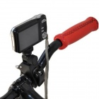 Quick Installation Bicycle TrIPOD Mount for GoPro / SJ4000 - Black