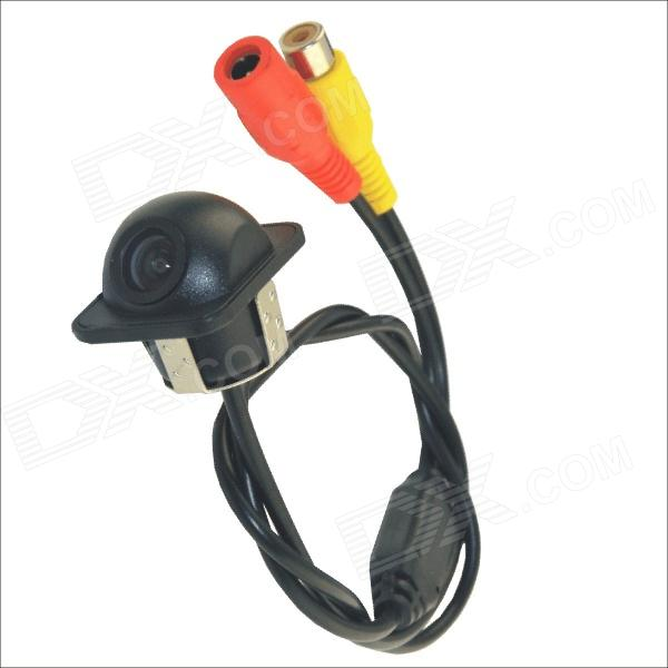 Carking YG-220 External IP67 Waterproof CCD 170' HD Car Reversing Rearview Camera Module - Black