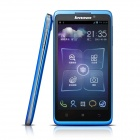 "Lenovo S890 Dual-core Android 4.0 WCDMA Bar Phone w/ 5.0"" Screen, Wi-Fi and GPS - Blue"