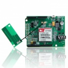 SoaringE-UPDATED SIM900 GSM/GPRS V2.0 Shield Development Doard for Arduino NEW SIMCOM