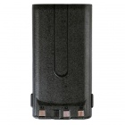 Walkie Talkie 6 x AA Battery Case for Kenwood TK-3107 TK-2107 TK-3107G TK-278G TK-388 and More