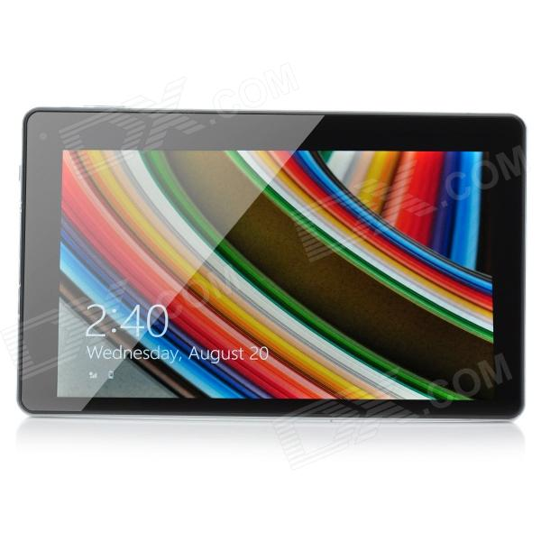 "Cube Iwork8 8"" IPS Dual Boot Android 4.4 + Win10 Quad-Core Tablet PC w/ 32GB Wi-Fi - Black + White"