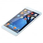 "Teclast P78HD 7 ""Quad Core Android 4.2.2 Tablet PC w / 1 Go de RAM, 8 Go de ROM, Bluetooth, Wi-Fi - Blanc"