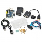 Development Board Electronic Parts Pack for Banana PI - Blue