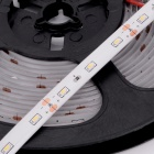 HML L14 3600lm 3300K 300-SMD 3014 LED Warm White Light Strip - Branco + Amarelo (DC 12V / 5M)