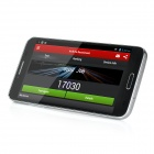 "LANDVO L800S Quad-core Android 4.2.2 WCDMA Bar Phone w/ 5.0"" Screen, Wi-Fi and GPS - Black"