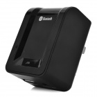 TS-BTUC01 US Plug 5V 2A Bluetooth Audio Receiver / USB Charger for IPAD / IPHONE + More - Black