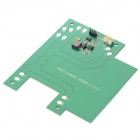 WLtoys V303-015 ABS Power Supply Board for R/C Quadcopter - Green