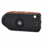 "H-119 1.5"" TFT Screen Motorcycle / Bike Helmet Mounted DVR Video Camera / Outdoor Sports Camcorder"
