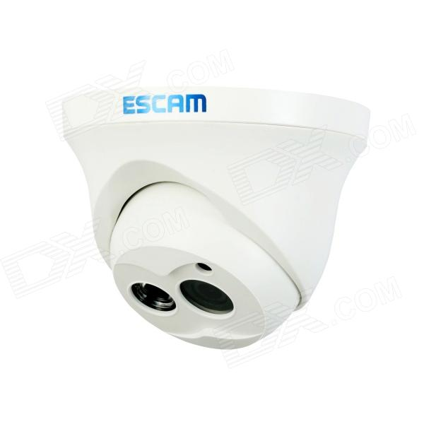 ESCAM QD100 Owl Waterproof 1/4