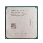 AMD II X240 AM3 Interface 2.8G CPU Clocked Dual-Core 65W Power Consumption (Refurbish)