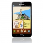 "Refurbished Samsung N7000 Android 2.3 Dual-core WCDMA Phone w/5.3"", Wi-Fi, RAM 1GB, ROM 16GB - Black"