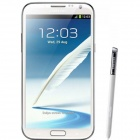 "Refurbished Samsung Galaxy Note 2 N7100 Android 4.2 Quad-Core WCDMA Phone w/ 5.5"", ROM 16GB - White"