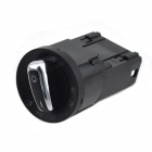 MaiTech 12V 2A phare de voiture Switch - Noir