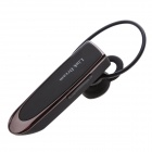Link Dream LC-41 Bluetooth V4.0 Earhook Handsfree Stereo Headset w/ Microphone - Black