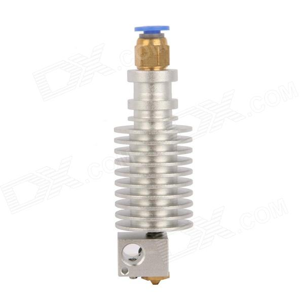 SoaringE E00305 3D Printer Aluminium Long-Distance J-Head voor Bowden Extruder (0.35 x 1.75mm)
