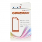 Dust-proof Front + Back PET Protective Screen Protector for Sony Xperia Z2 - Transparent (5 Set)