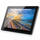 "CUBE TALK10 / U31GT 10.1 ""IPS Quad Core Android 4.4 Tablet PC w / 1 Go de RAM, 16 Go ROM, 3G, GPS, Wi-Fi"
