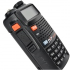 "TYT TH-UVF8D 1.5"" LCD Dual-Band A/B Display 128-CH Walkie Talkie - Black"