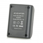 Replacement 900mAh Battery + Charging Dock Set for SJ4000 Wi-Fi Camera - Black