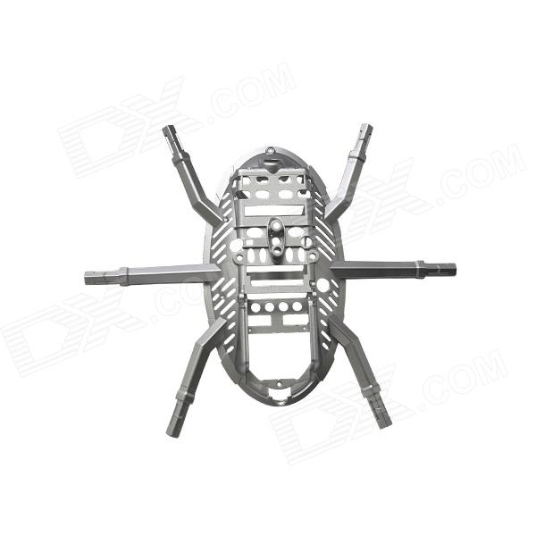 Walkera QR Y100-Z-03 Lower Body Cover for QR Y100 Hexacopter - Iron Grey