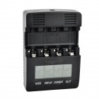 "TangsFire BT-C2000 2.9"" LCD Screen Smart Battery Charger for Ni-MH / NiCd / AA / AAA"
