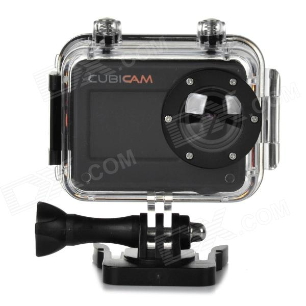 BYY-I254 Water Resistant HD 1080P 1.3