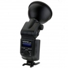 GODOX witstro AD360 kraftig og flyttbar flash kit w / AD360 flash, PB960 batteri pack - svart