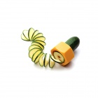 Handy Creative Cucumber Slicer - Yellow