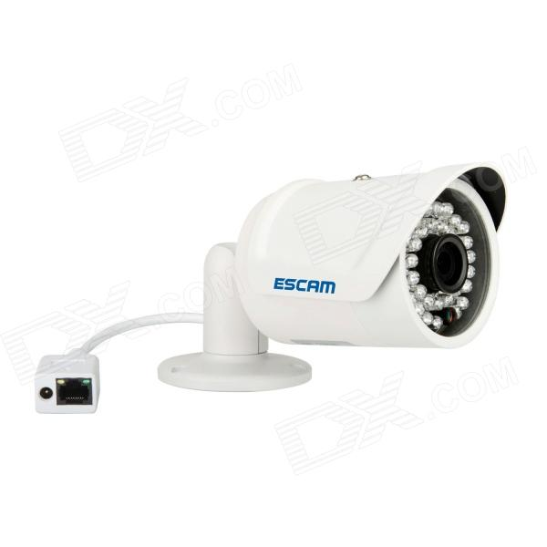 ESCAM QD320 Fighter Waterproof 1/4