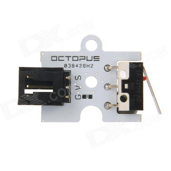 ElecFreaks E00407 Octopus Crash Sensor for Arduino - White