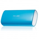 "CUBE E06B External ""6000mAh"" USB Port Li-polymer Battery Power Bank - Blue"