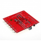 Geeetech Rambo Version 1.2a Controller Board for 3D-tulostin - Red