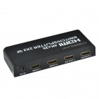 CHEERLINK HDSP02 2 х 2 2-В 2-Out 4Kx2K 2160P Full HD 3D HDMI 1.4b Switch / Splitter