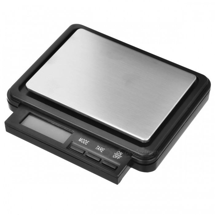 Pro Pocket Digital Scale 0.1g Resolution 2KG Max