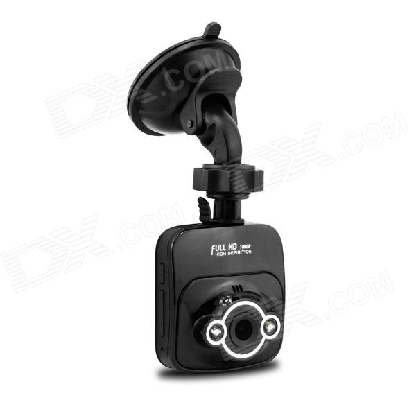 NTK96650 Z7 Mini FULL HD 1080P 3.0MP COMS Wide Angle Car DVR w/ G-Sensor, 4X Digital Zoom, H.264