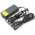 65W 19V 3.42A AC Power Adapter Cable Set for Delta - Black (5.5 x 2.5mm)