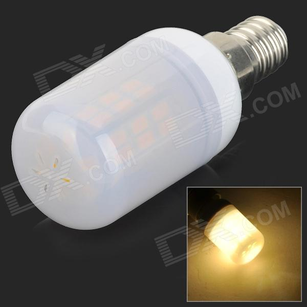 sencart-e14-4w-200lm-3000k-42-smd-5730-led-warm-white-corn-lamp-white-off-white-ac-85265v