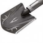 Turning Point TCS SR-FL Outdoor Multi-functional Shovel - Grey