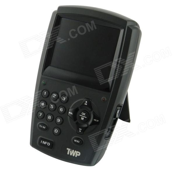 TWP TWP-35 Handheld Multifunction 3.5