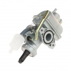 High Quality Zinc Alloy JH70 Carburetor Motorcycle Part - Silver