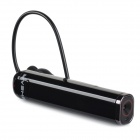 EHEAR Portable Sports DV + CMOS Camcorder + Bluetooth Headset for Android Device - Black (8G TF)