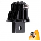 Fat Cat Professional Surfboard FCS Mount FCS Adapter for Gopro Hero 4/3+/3/2/SJ4000