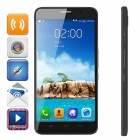 "TCL S720 Android 4.2 Octa-Core WCDMA Bar Phone w/ 5.0"" Screen, Wi-Fi and GPS - Black"