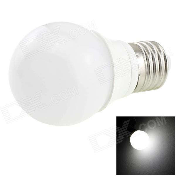 HONSCO E27-3W-COB-W E27 3W 220lm 1-COB LED Cold White Light Bulb