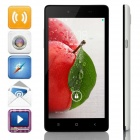 "Kingelon A968 MTK6582 Quad-core Android 4.4.2 WCDMA Bar Phone w/ 5.5"" IPS QHD, Wi-Fi, FM, GPS"