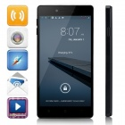 "AMOI A900W MTK6582 Quad-core Android 4.2.2 WCDMA Bar Phone w/ 5.5"" IPS HD, Wi-Fi, GPS - Deep Blue"