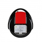 "Self-balancing Electric Unicycle ""Uni-Wheel"" - Black + Red"