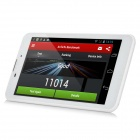 "Homecare P161 6"" IPS Android 4.2.2 tokjerners WCDMA Tablet PC med Bluetooth, GPS, FM, 2-SIM - Golden"
