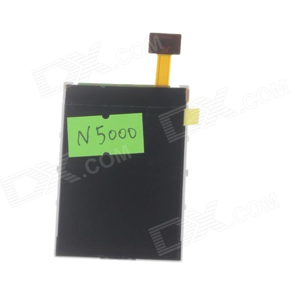 Repair Part Replacement LCD Screen Module for Nokia N5000 - Black цена и фото